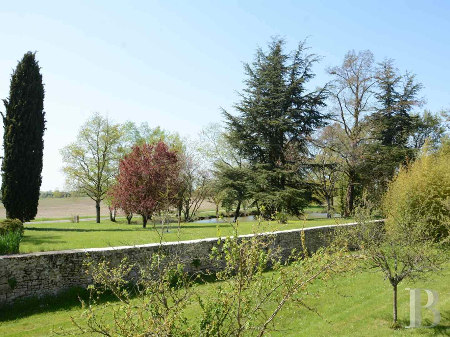 property for sale France center val de loire hunting grounds - 16 zoom