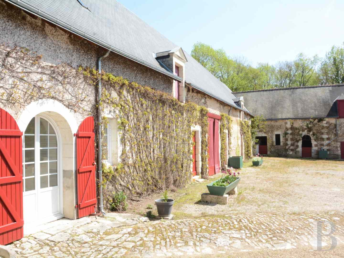 property for sale France center val de loire hunting grounds - 8 zoom