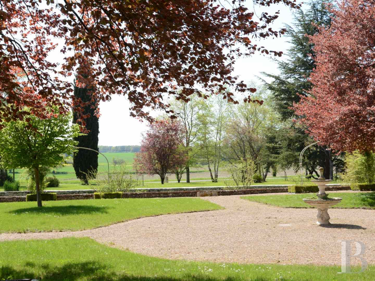 property for sale France center val de loire hunting grounds - 18 zoom