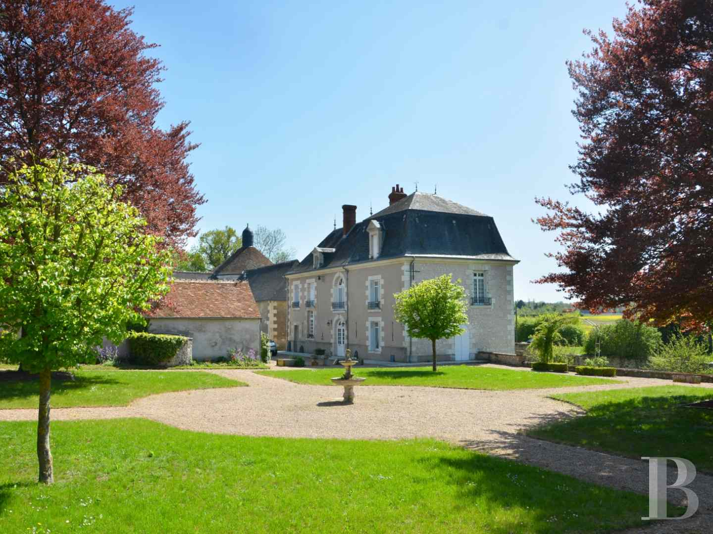 property for sale France center val de loire hunting grounds - 3 zoom