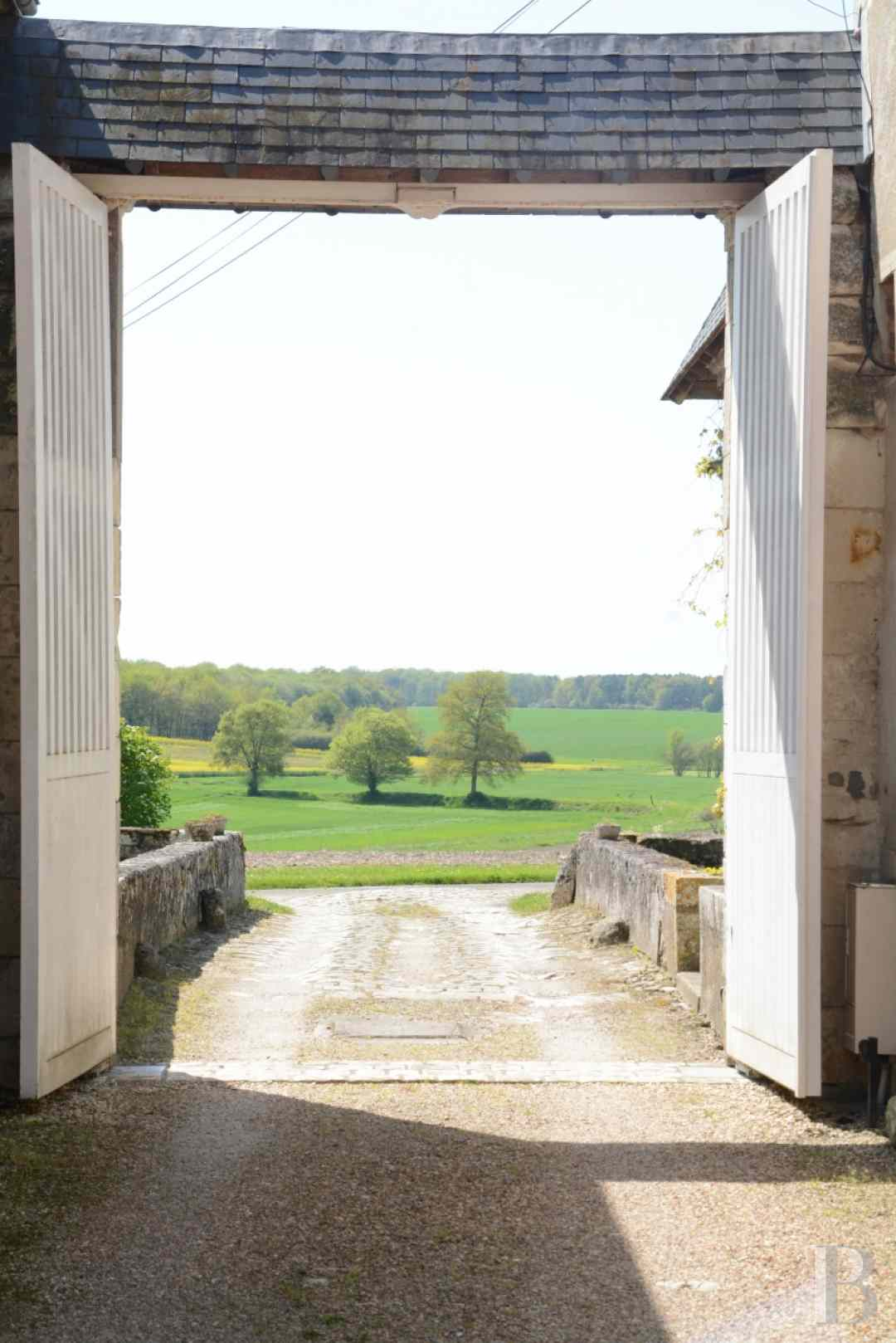 property for sale France center val de loire hunting grounds - 14 zoom