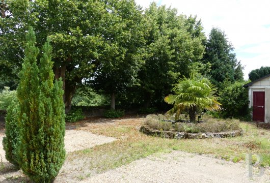mansion houses for sale France poitou charentes mansion houses - 7
