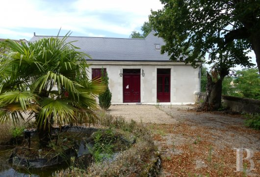 mansion houses for sale France poitou charentes mansion houses - 4