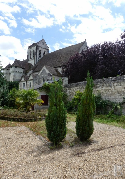 mansion houses for sale France poitou charentes mansion houses - 2