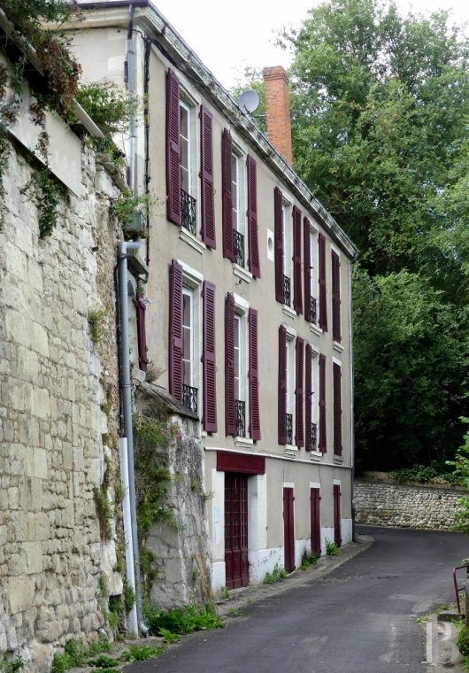 mansion houses for sale France poitou charentes mansion houses - 3