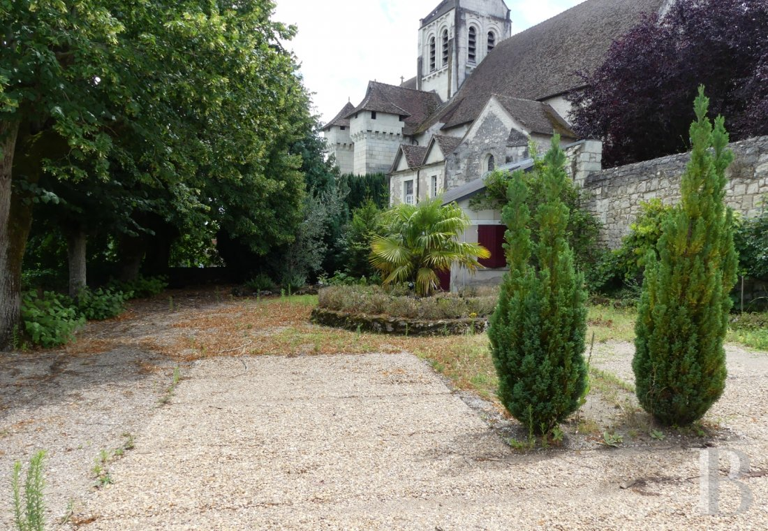 mansion houses for sale France poitou charentes mansion houses - 14