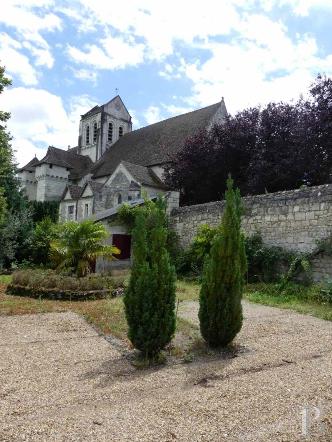 mansion houses for sale France poitou charentes mansion houses - 2 zoom