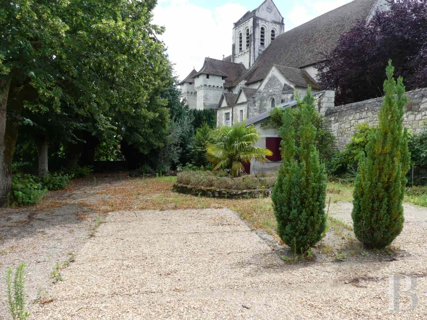 mansion houses for sale France poitou charentes mansion houses - 14 zoom
