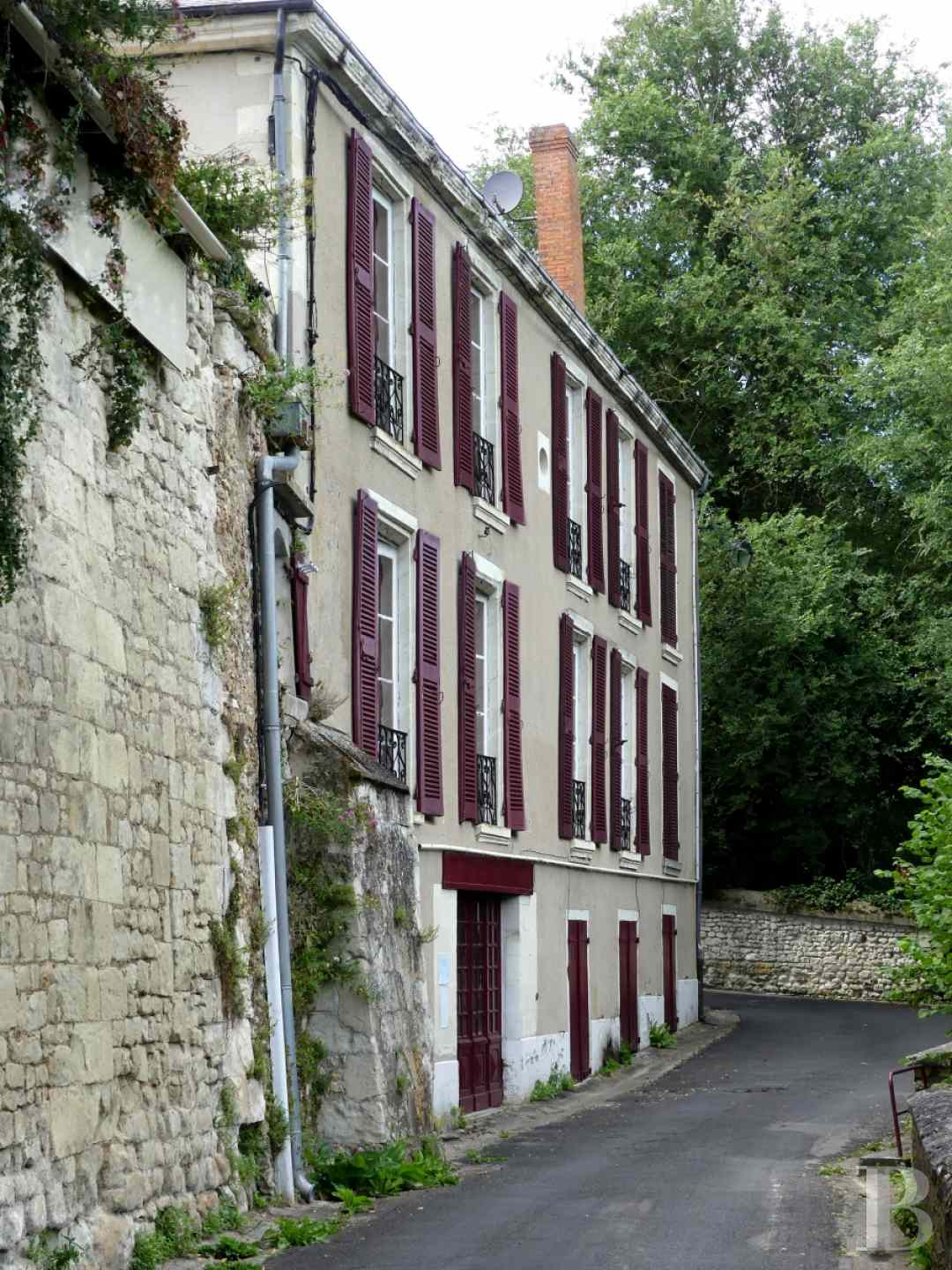 mansion houses for sale France poitou charentes mansion houses - 3 zoom