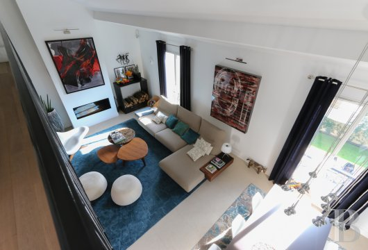 property for sale France paris residences 20th - 6