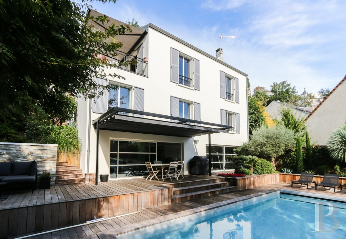 property for sale France paris residences 20th - 1