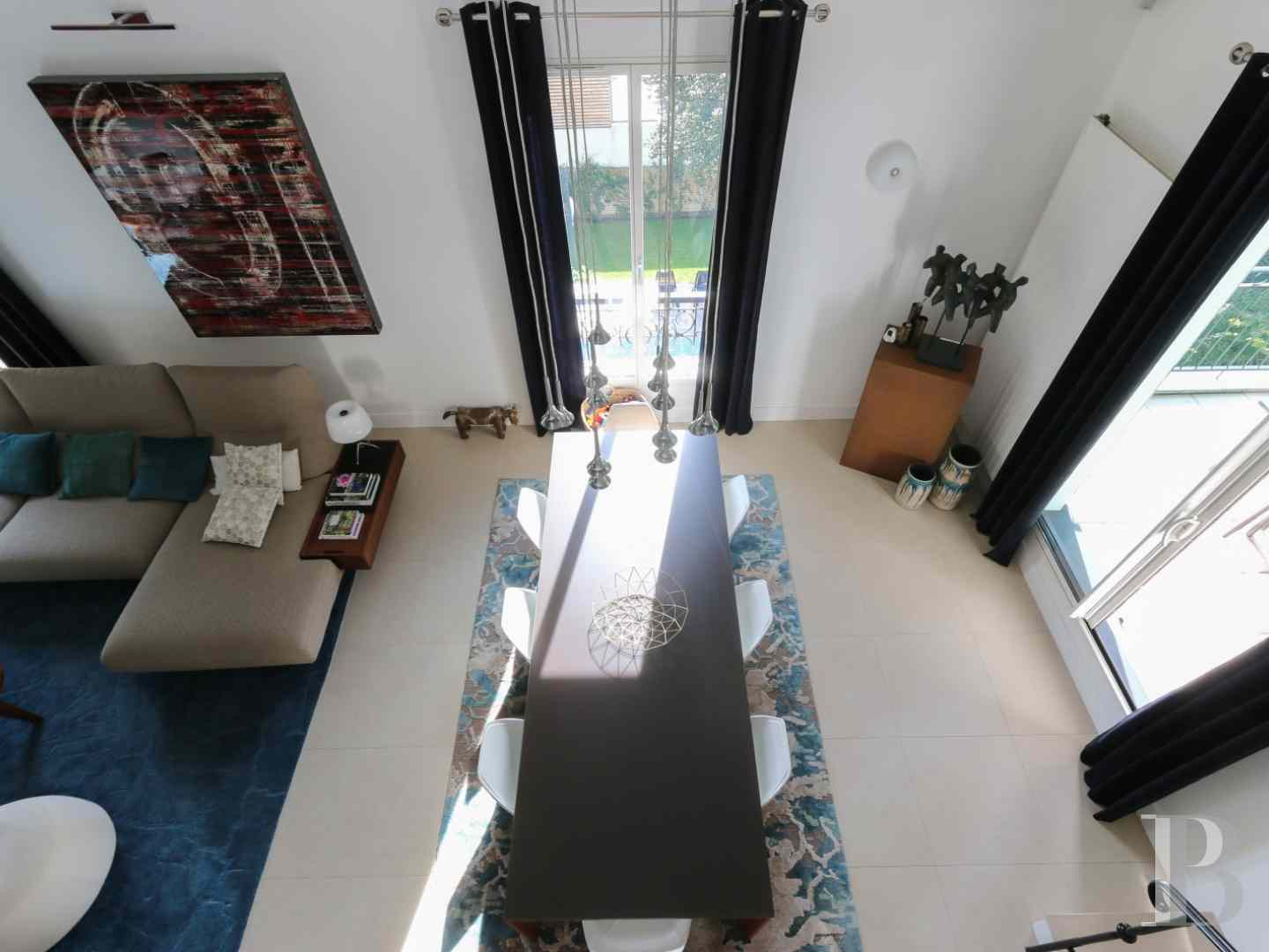 property for sale France paris residences 20th - 7 zoom