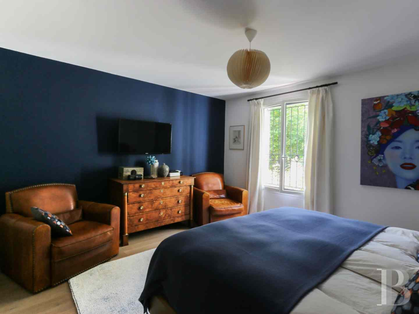 property for sale France paris residences 20th - 9 zoom