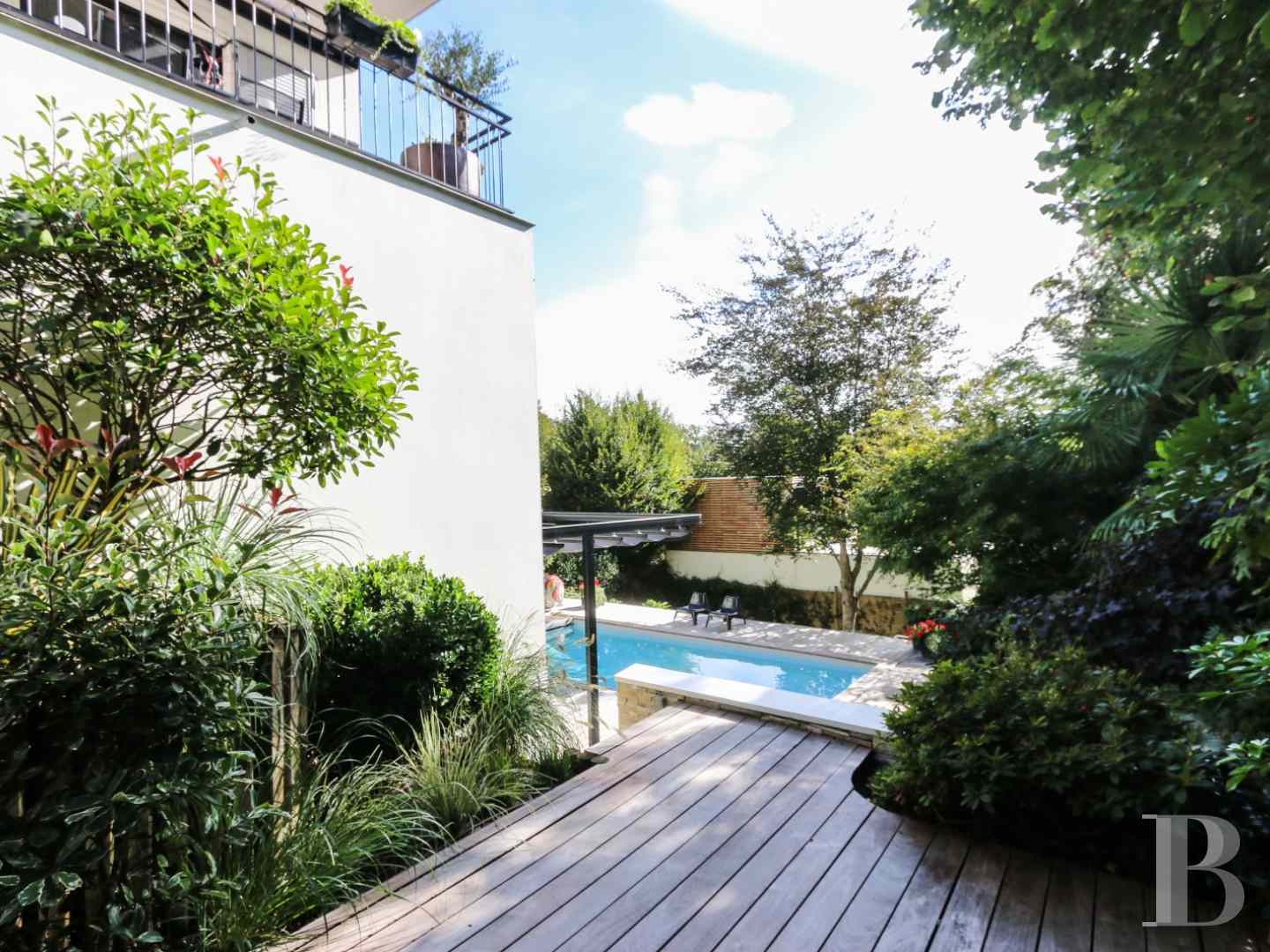 property for sale France paris residences 20th - 12 zoom