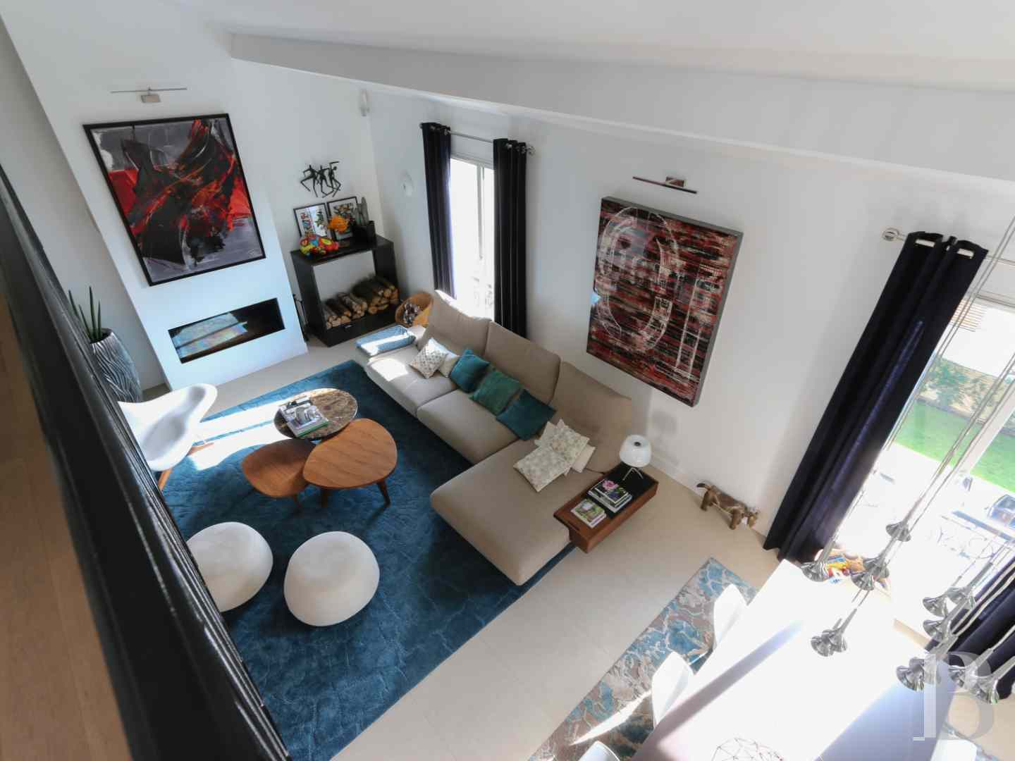 property for sale France paris residences 20th - 6 zoom