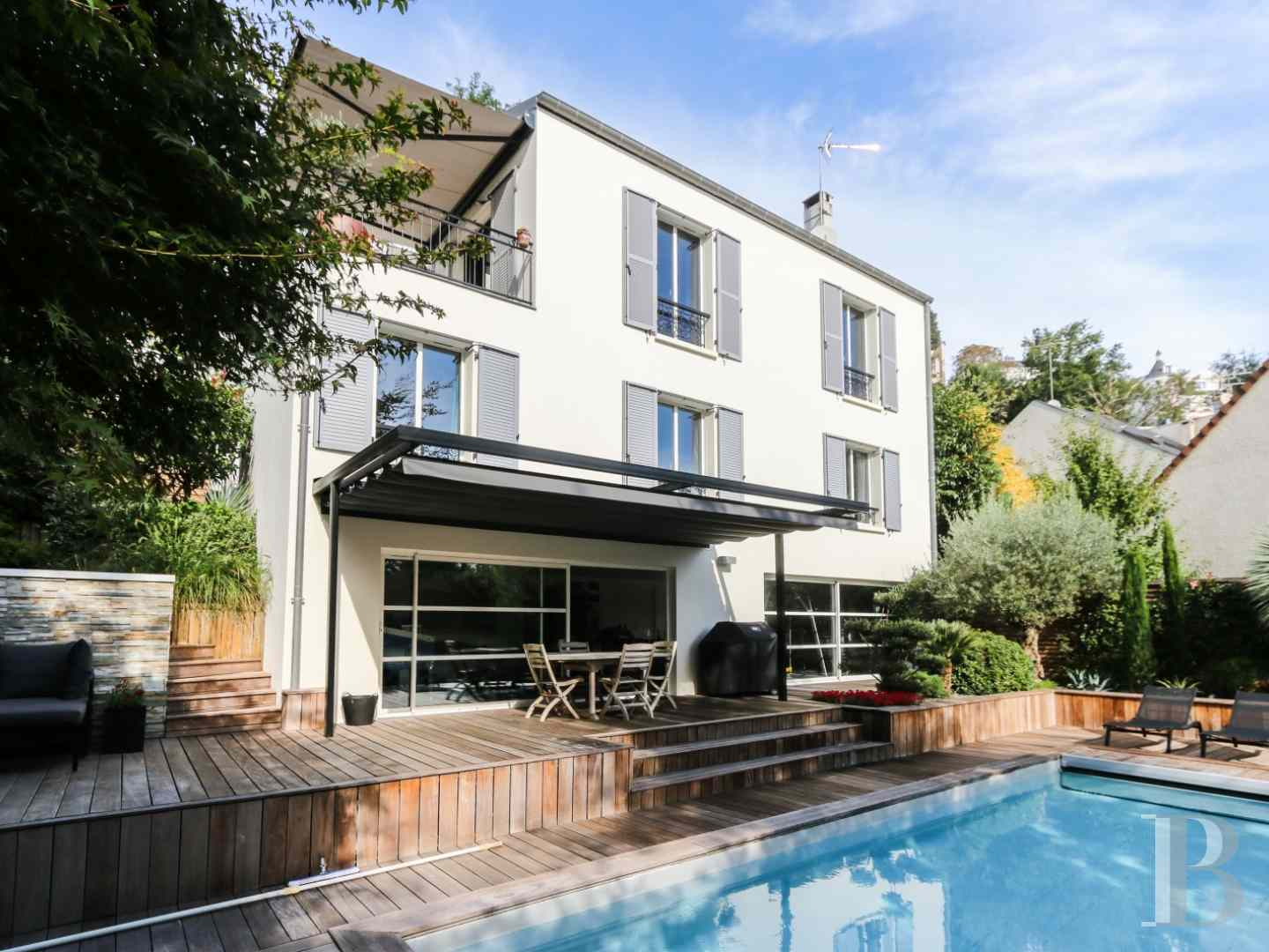 property for sale France paris residences 20th - 1 zoom