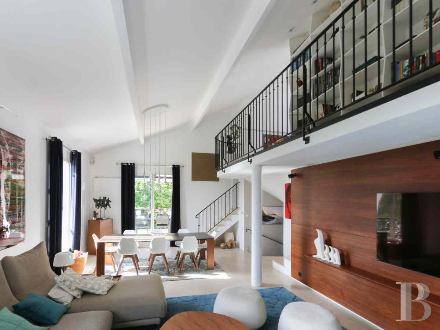 property for sale France paris residences 20th - 4 zoom