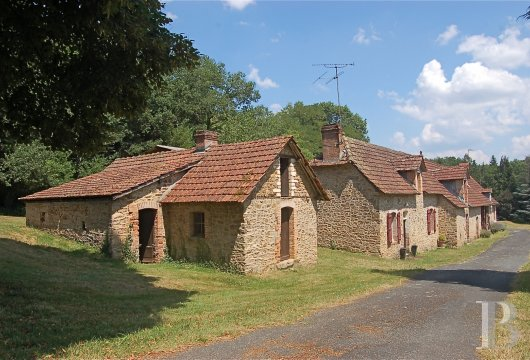 property for sale France limousin   - 16