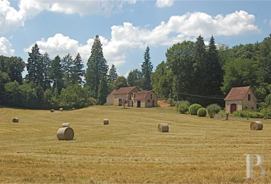 property for sale France limousin   - 24