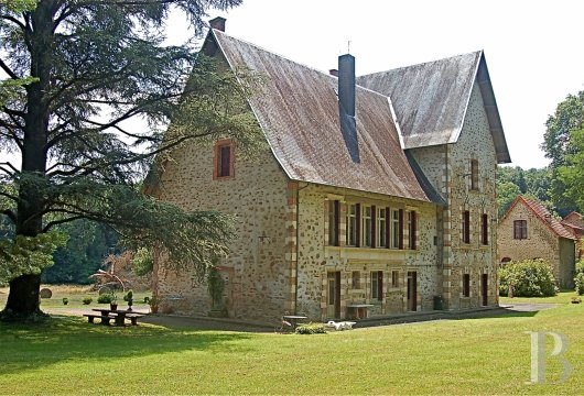 property for sale France limousin   - 2