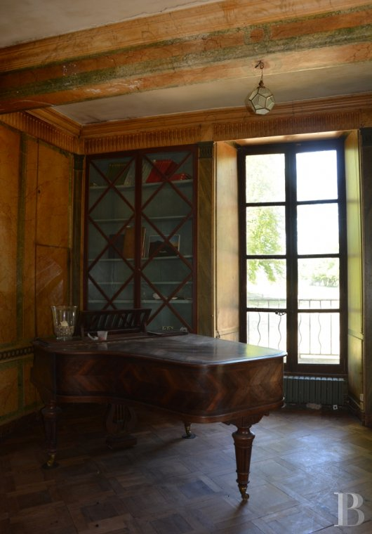 chateaux for sale France upper normandy   - 8