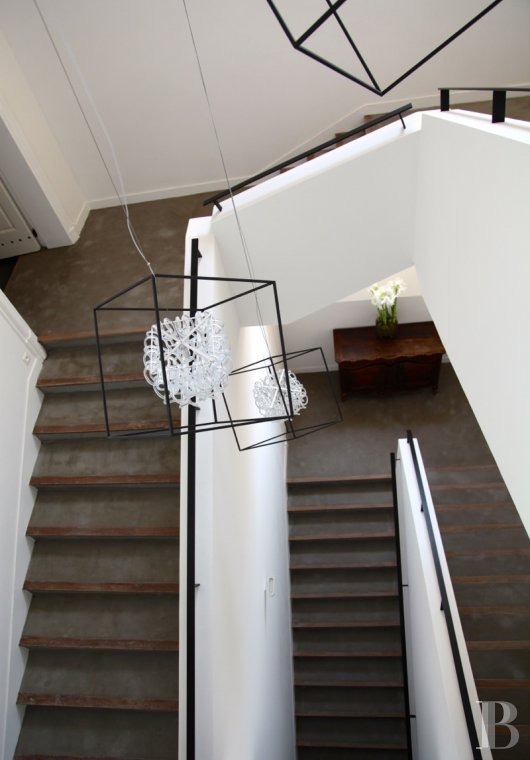 fNine suites in a former convent  in Marseille, just a few steps from the Old Port - photo  n°6