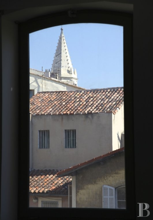 fNine suites in a former convent  in Marseille, just a few steps from the Old Port - photo  n°28