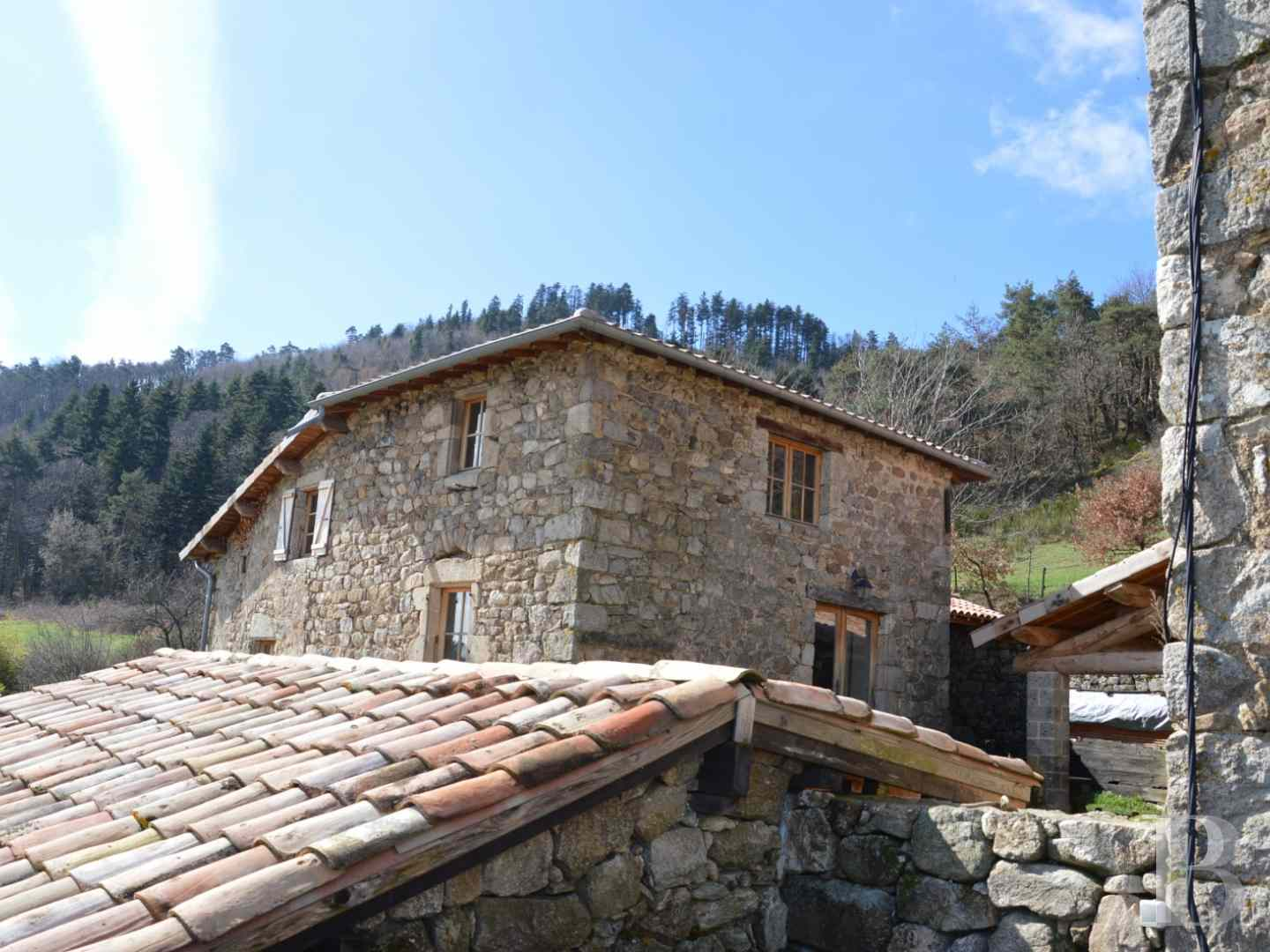 character properties France rhones alps character houses - 7 zoom