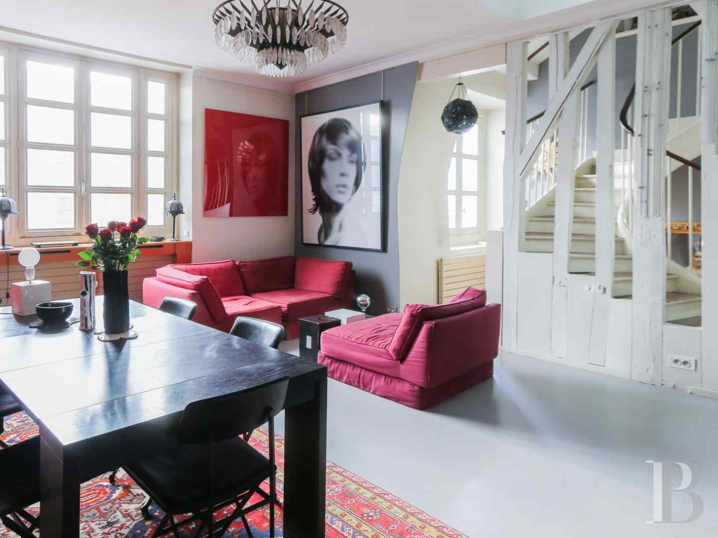 appartements a vendre paris appartement a - 6 zoom