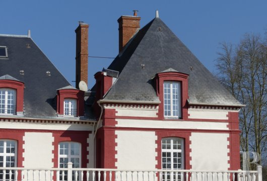 chateaux for sale France ile de france castles chateaux - 5