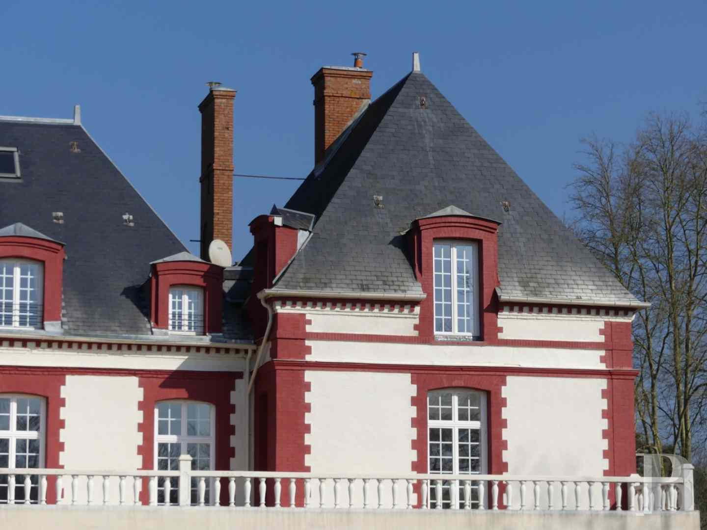 chateaux for sale France ile de france castles chateaux - 5 zoom