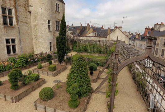 chateaux for sale France center val de loire   - 20