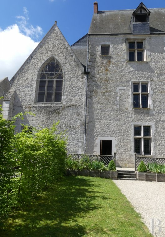 chateaux for sale France center val de loire castles chateaux - 5