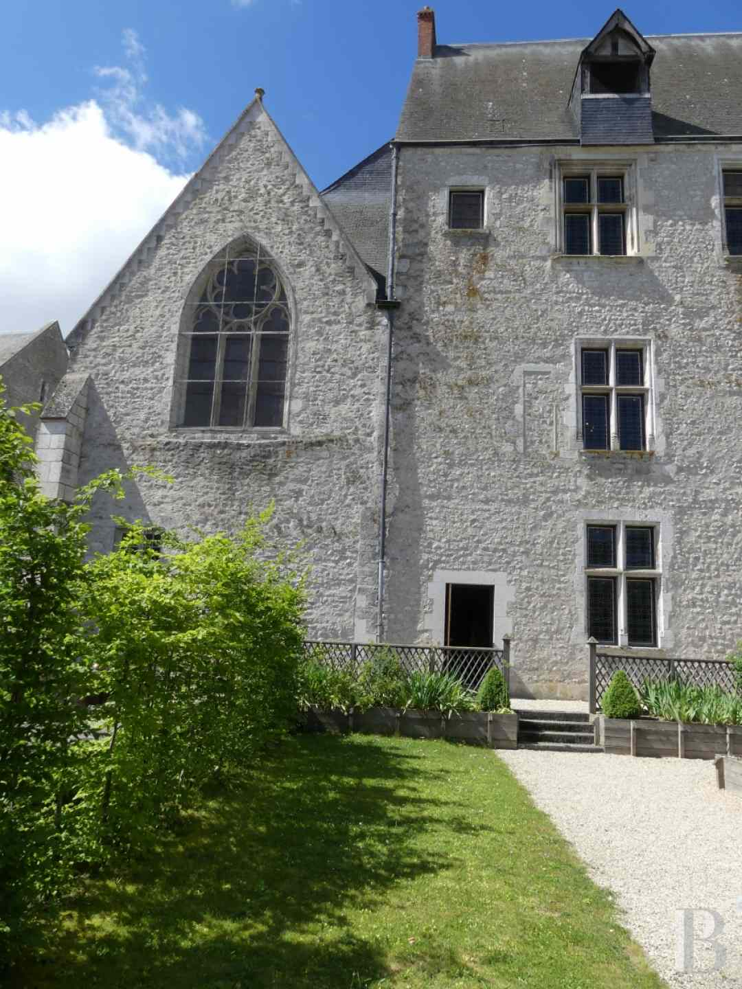 chateaux for sale France center val de loire castles chateaux - 5 zoom