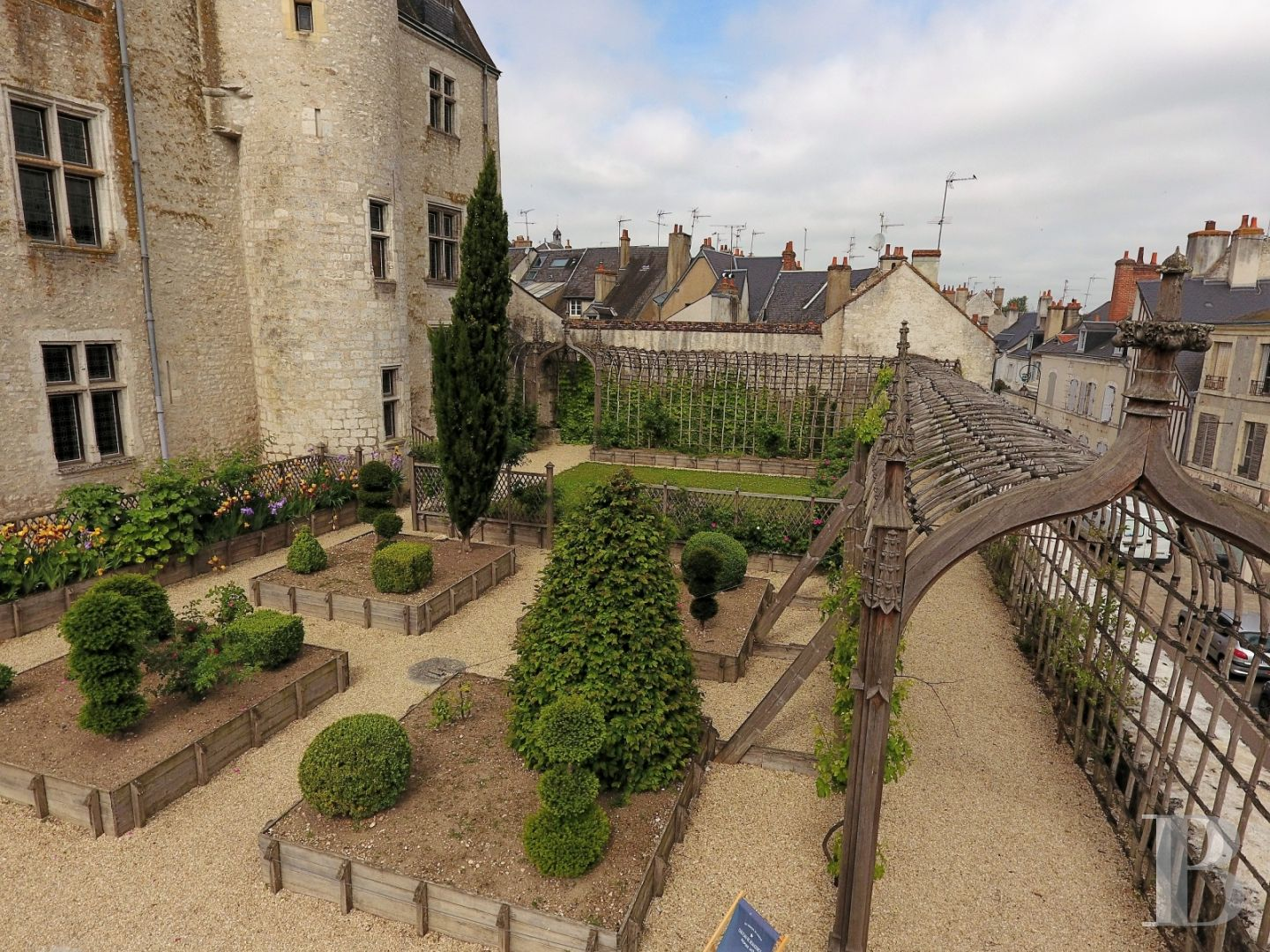 chateaux for sale France center val de loire castles chateaux - 20 zoom
