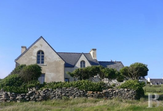 properties with sea view brittany properties with - 3