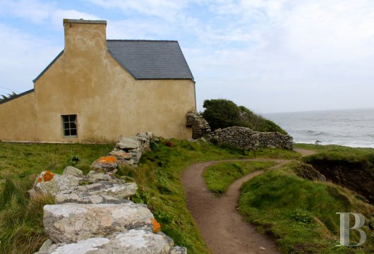 properties with sea view brittany properties with - 4