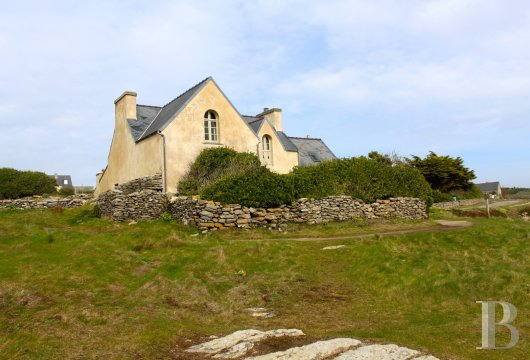 properties with sea view brittany properties with - 7