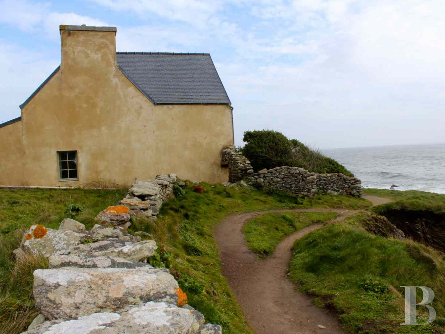 properties with sea view brittany properties with - 4 zoom