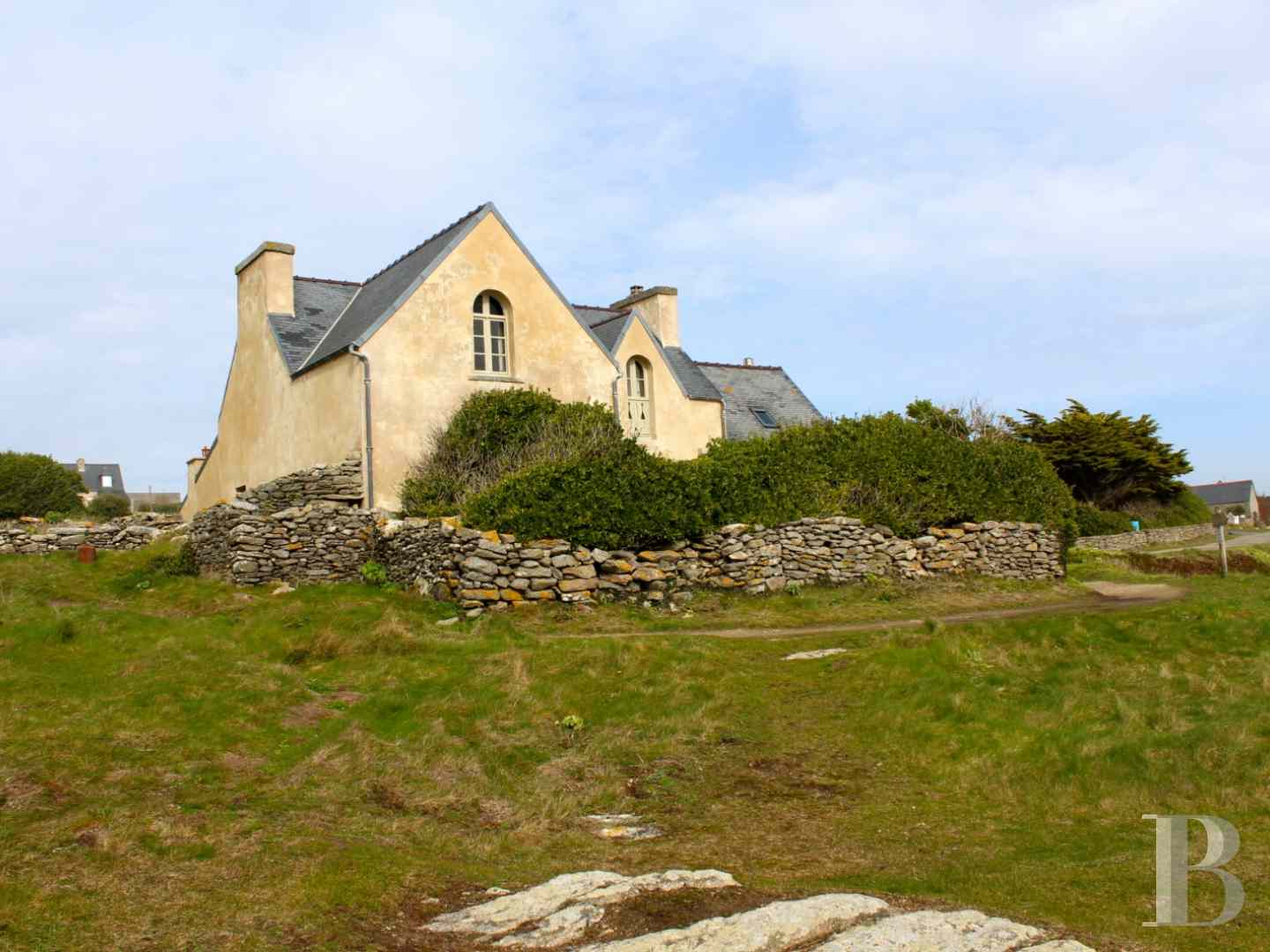 properties with sea view brittany properties with - 7 zoom
