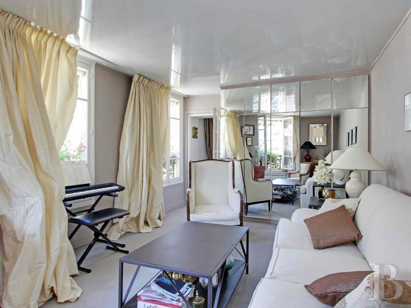appartments for sale paris appartments for - 4 zoom