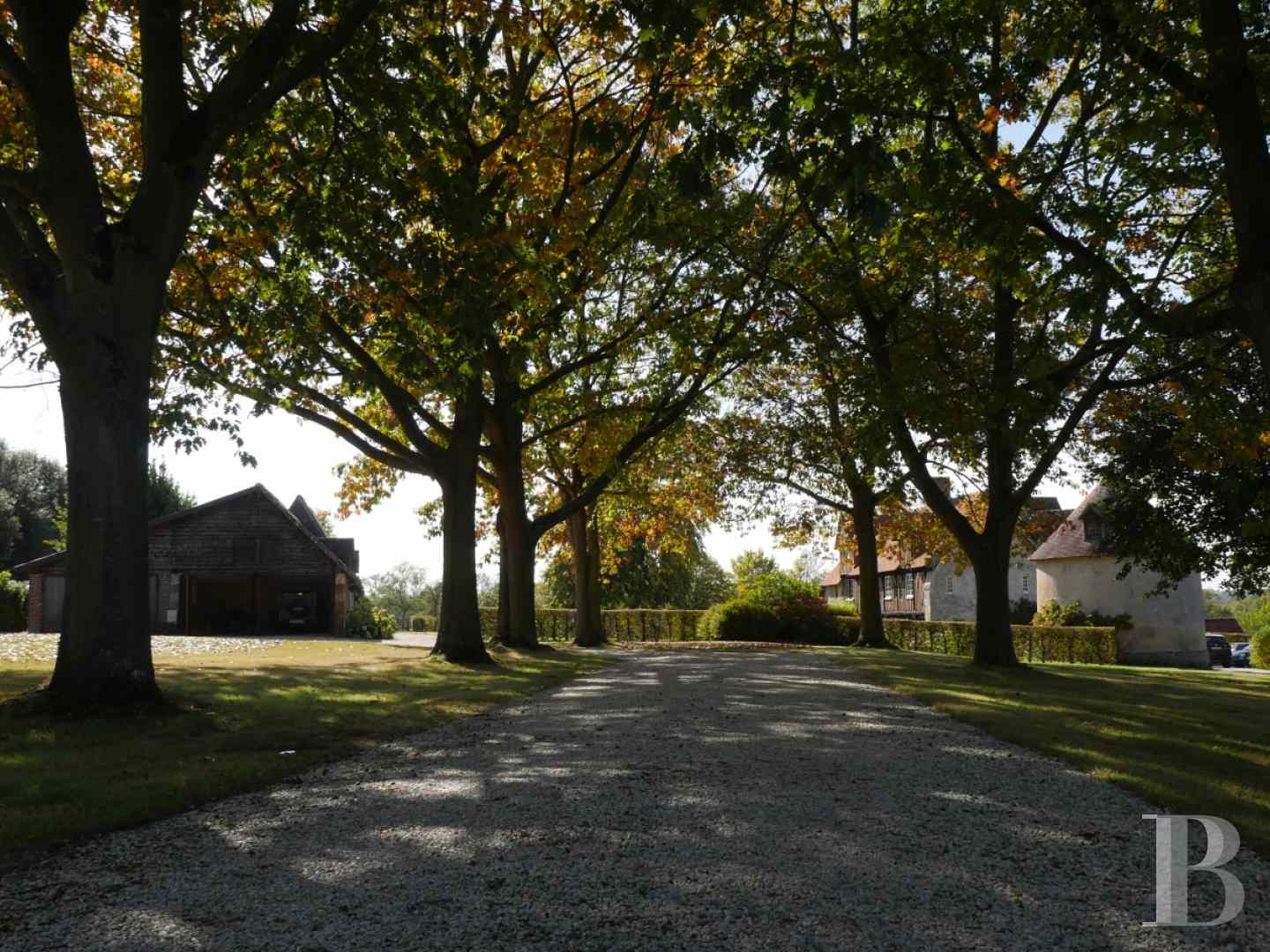 manoirs a vendre basse normandie manoir a - 16 zoom