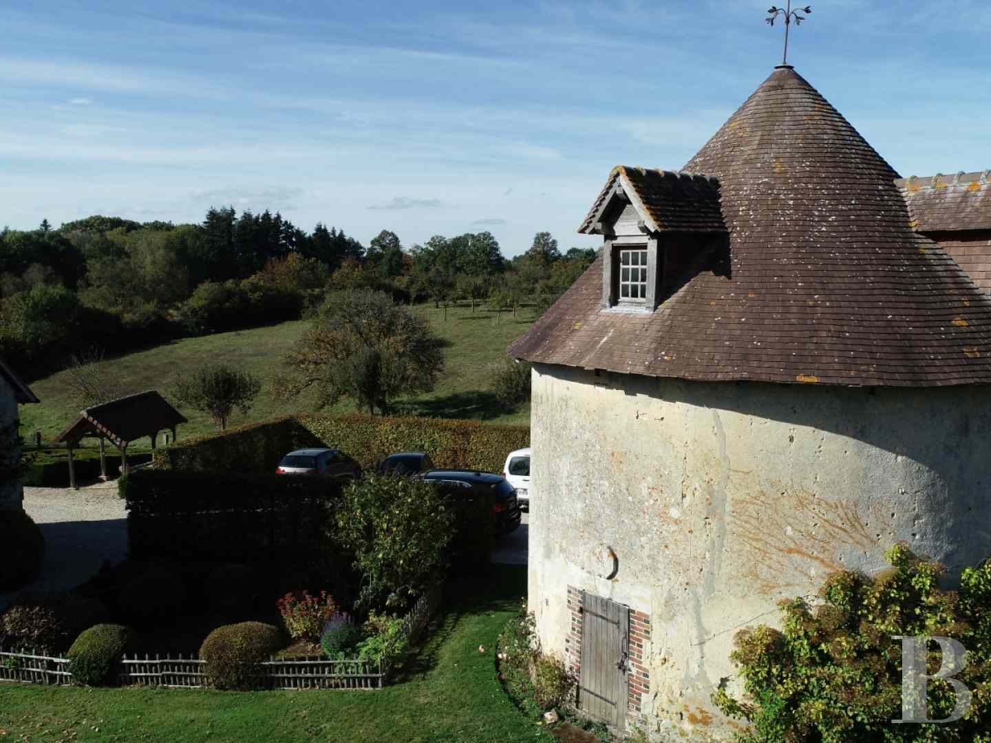 manoirs a vendre basse normandie manoir a - 13 zoom