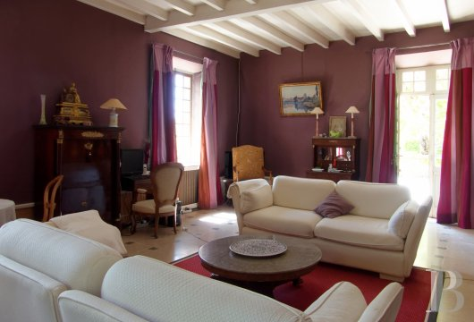 character properties France poitou charentes   - 8
