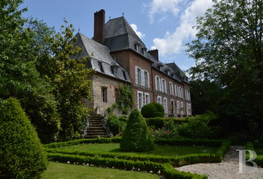 chateaux for sale France picardy castles chateaux - 4