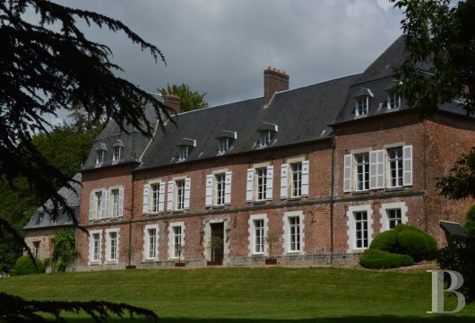 chateaux for sale France picardy castles chateaux - 5
