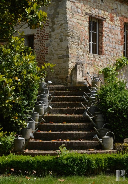 chateaux for sale France picardy castles chateaux - 3