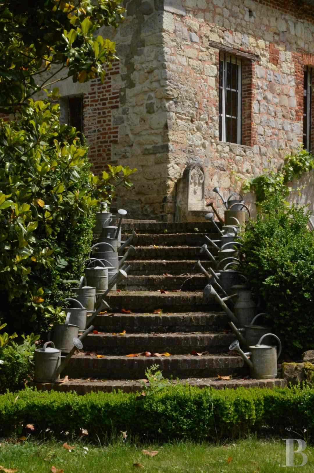 chateaux for sale France picardy castles chateaux - 3 zoom