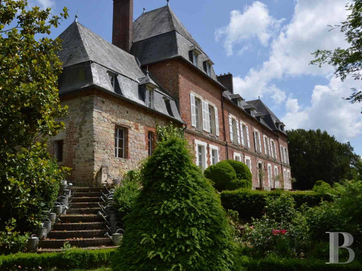 chateaux for sale France picardy castles chateaux - 2 zoom