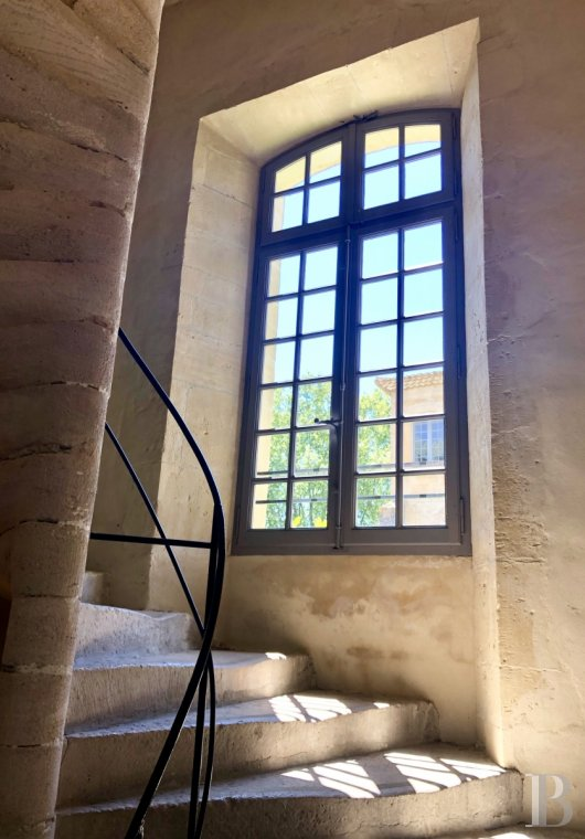 chateaux for sale France languedoc roussillon   - 11